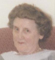 Lillian (Robinson) Lalumiere