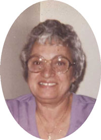 Catherine M. 'Tina' (Tropea) Lancelotta