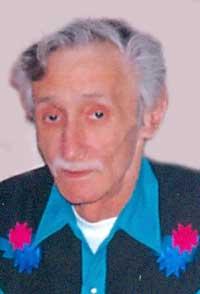 Edward G. LeBlanc