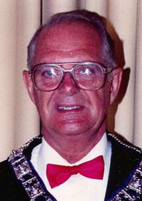 Harold P. Ludwig