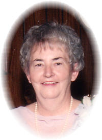 Rita G. (Bogan) Lundstrom