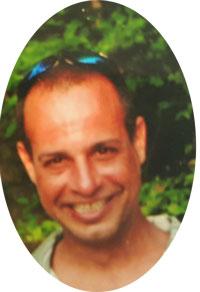 Daniel Mantone