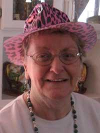 Joan M. (Hooper) Marks