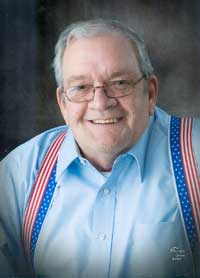 Michael J. Martel