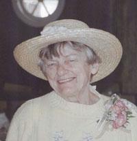 Barbara J. (Finn) Martin