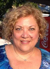 Michelle M. Martin