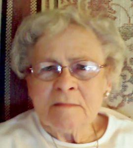 Mary E.(Gildea) Connors