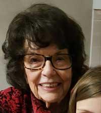 Marguerita M. 'Margo' (Leahy) Matthews
