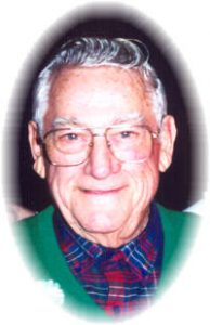 Eugene F. Matthews