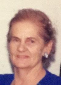 Anita Maria (Cescut) Mayo