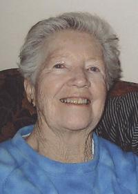 Margaret M. (Cogan) McAvoy