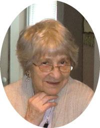 Mary V. (Viva) McCaffrey