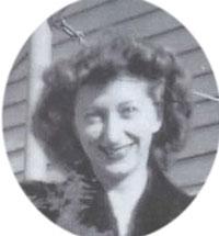 Marie (Sirwatka) McCall