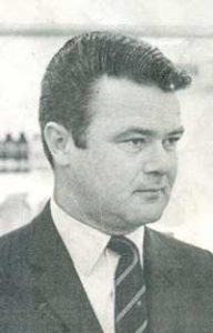 David V. McCarthy