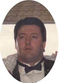 Jon F. McDonough