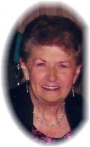 Cathleen M. (Connelly) McIntosh