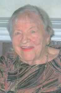 Catherine M. 'Kay' (McHugh) McKittrick