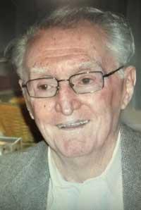 Henry A  McLaughlin Jr  | Lynch Cantillon Funeral Home