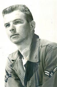 Harrison W.'Harry'  McLeod, Jr.