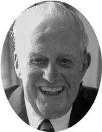 Joseph W. 'Joe' McManus