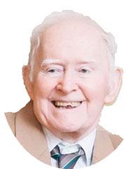 Stephen T. 'Skippy' McManus