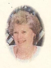 Dorothy M. (Langill) Metrano