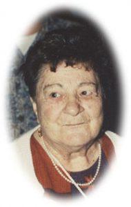 Louise J. (Nett) Minghella