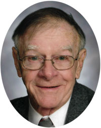 Robert J. 'Bob' Morgan