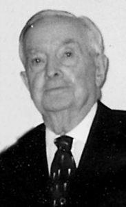 Charles T. Morgan, Sr.