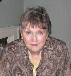 Mary A. 'Cal' (Callahan) Eckstein