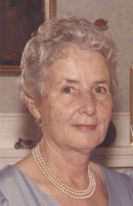 Priscilla M. (Deegan) Murray