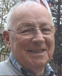 Joseph I. 'Joe' Nash