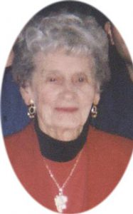 Ann M. (Gibbons) O'Brien