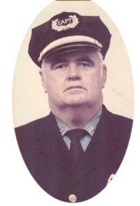 Peter W. O'Brien