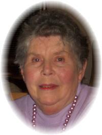 Jeanne E. (Tillson) O'Connell