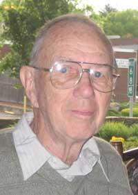 Frederick P. 'Okie' O'Connor