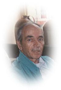 "Francis P. ""Clicko"" O'Halloran"