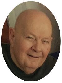Melvin S. 'Ollie' Olson