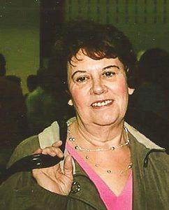 Carole R. (Lynch) Paige