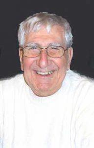 Anthony F. 'Bishy' Pandolph