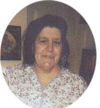 Elsie N.  'Ellie' (Lanciano) Pappas