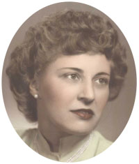 Mary F. (Gonsalves) Piazza