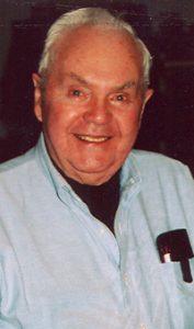 """Elmer T. """"John"""" Pickles"""
