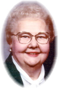 Gertrude F. (Ewald) Prohaska