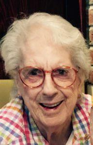 Theresa M. (Nixon) Queen