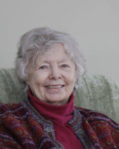 Martha J. (Jones) Robertson