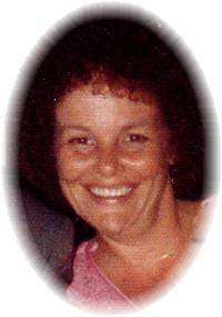 Nancy Ann (Libby) Robertson