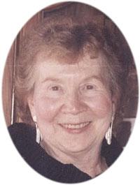 Ruth O. (MacKay) Rogers