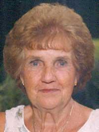 Mary (Cronin) Fennelly