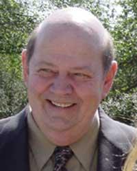 Stephen G. Schissler